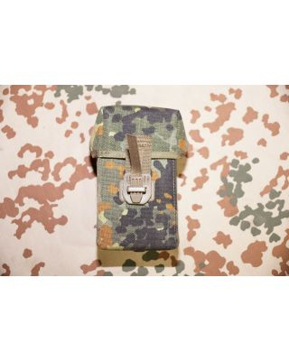 G3 Magazintasche flecktarn