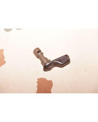 G3 Sicherungshebel lang für Kunststoff Griffstück / NAVY Griffstück