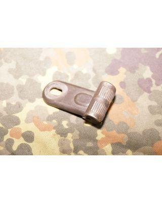 MG1 MG3 Deckelriegel