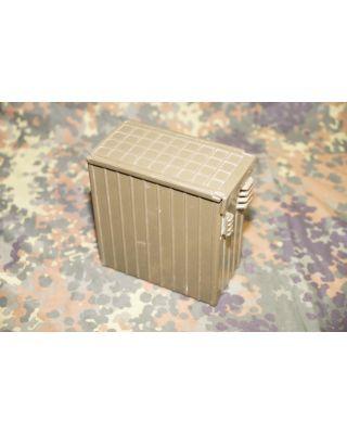 MG1 MG3 Patronenkasten Kunststoff oliv für 120-Schuss