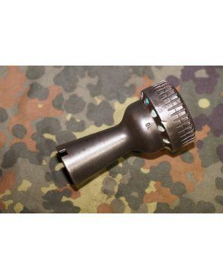 MG1 MG3 Rückstossverstärker