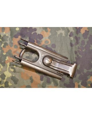 MG1 MG3 Rohrwechselklappe