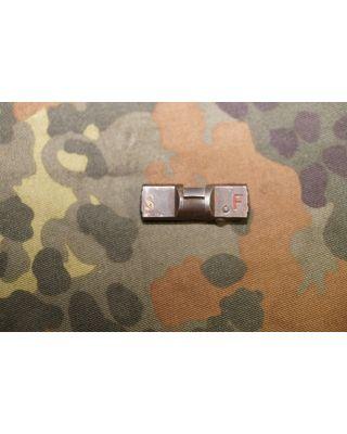 MG1 MG3 Sicherung