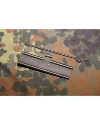 MG1 MG3 Staubschutzklappe komplett