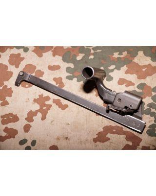 MG3 Spannschieber