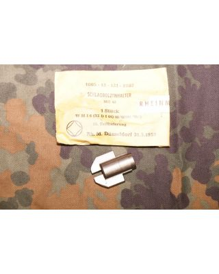 MG1 MG42 Schlagbolzenhalter original verpackt