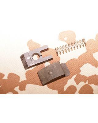 UZI MP2 Deckelriegel komplett